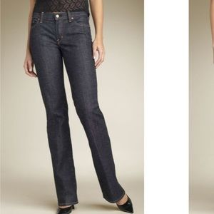 Citizens of Humanity Amber high rise bootcut jeans
